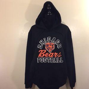 NWT Chicago Bears NFL Team Apparel Sweatshirt